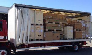 Μεταφορές φορτίων metakomisetogr